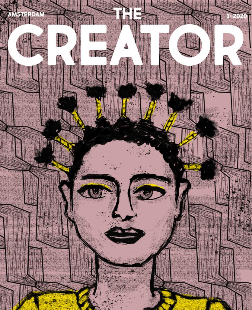 TheCreator roze