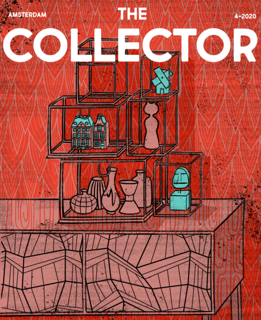 TheCollector rood